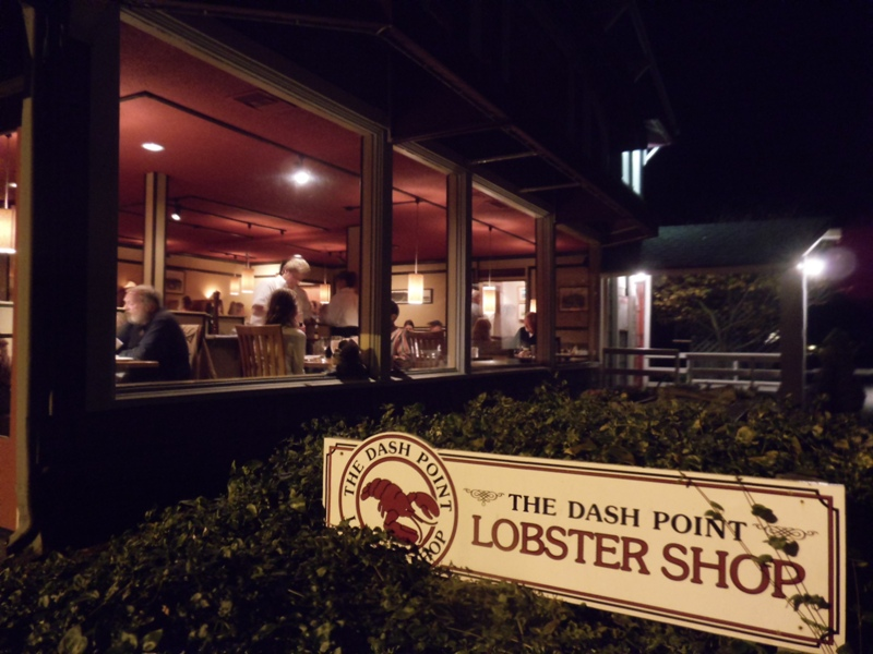 Dash Point Lobster Shop